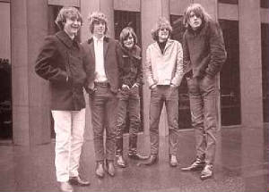 The Byrds. original lineup[click for larger image]